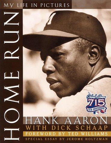 Home Run: The Picture Life of Henry Aaron Hank Aaron