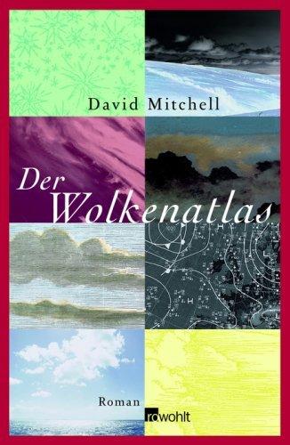 Der Wolkenatlas David Mitchell