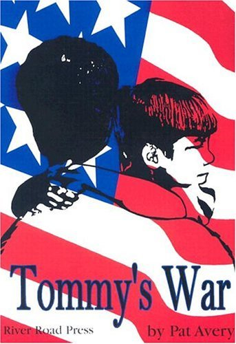 Tommys War  by  Pat McGrath Avery