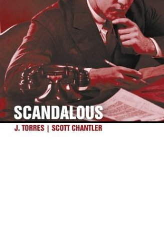 Scandalous J. Torres