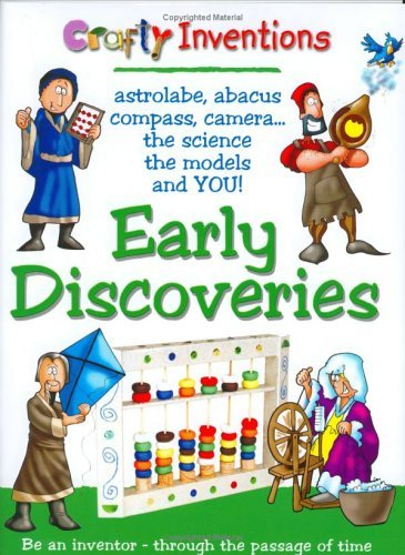 Early Discoveries  by  Gerry Bailey