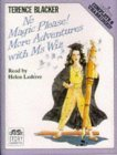 No Magic Please: More Adventures with Ms. Wiz (2 Cassettes)  by  Terence Blacker