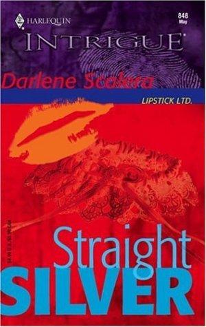 Straight Silver Darlene Scalera