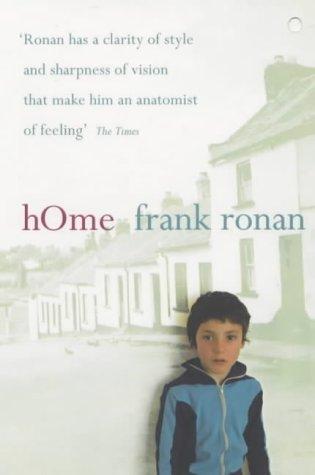 Home Frank Ronan