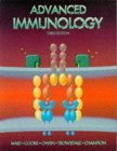 Advanced Immunology, 3rd, 1996, Mosby David Male