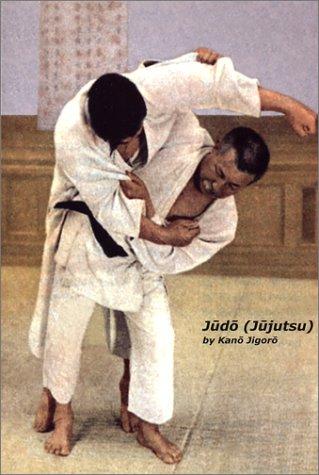 Judo  by  Kano Jigoro