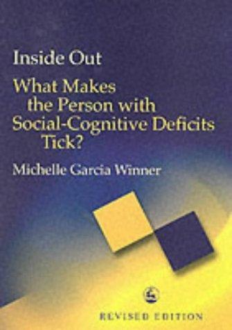 Inside Out  by  Michelle Garcia Winner