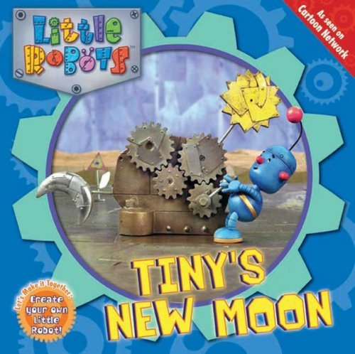 Tinys New Moon  by  Cynthia Stierle