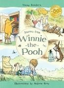 Stories From Winnie The Pooh  by  Andrew Grey