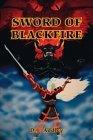 Sword of Blackfire  by  D.J. Addley