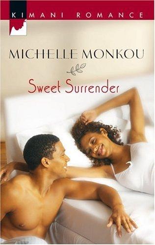 Sweet Surrender (Masterson #1) Michelle Monkou