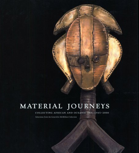 Material Journeys Christraud M. Geary