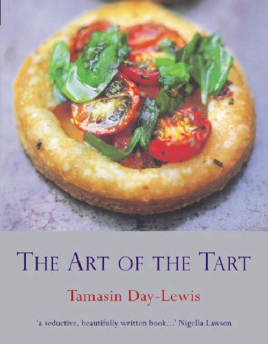 The Art Of The Tart Tamasin Day-Lewis
