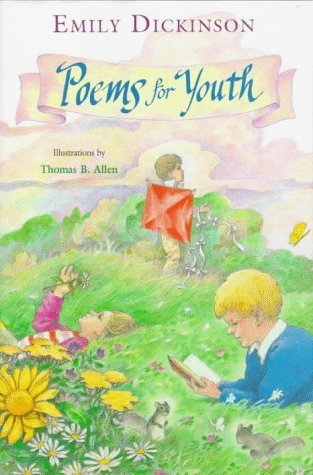 Poems for Youth  by  Emily Dickinson