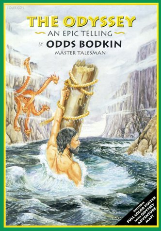 Odyssey: An Epic Telling Odds Bodkin