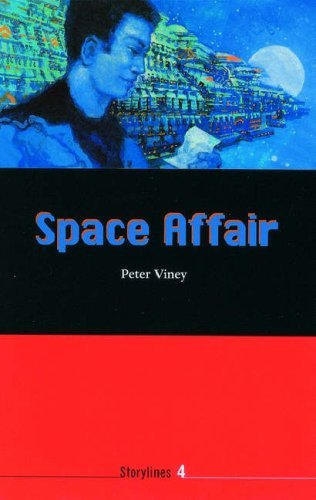 Space Affair: Level Four  by  Peter Viney