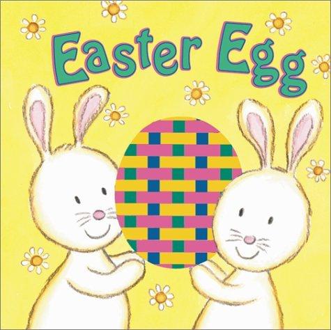 Easter Egg (Easter Weave Board Books) Michelle Knudsen