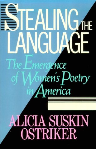 The Book of Seventy  by  Alicia Suskin Ostriker