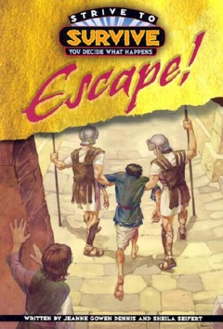 Escape  by  Jeanne Gowen Dennis