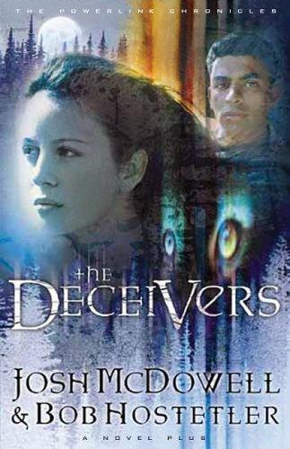 The Deceivers Josh McDowell