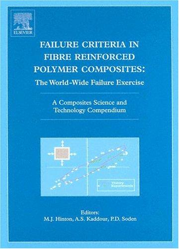 Failure Criteria In Fibre Reinforced Polymer Composites M. Hinton