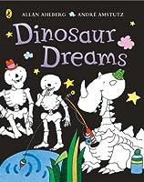 Les Bizardos rêvent de dinosaures Allan Ahlberg