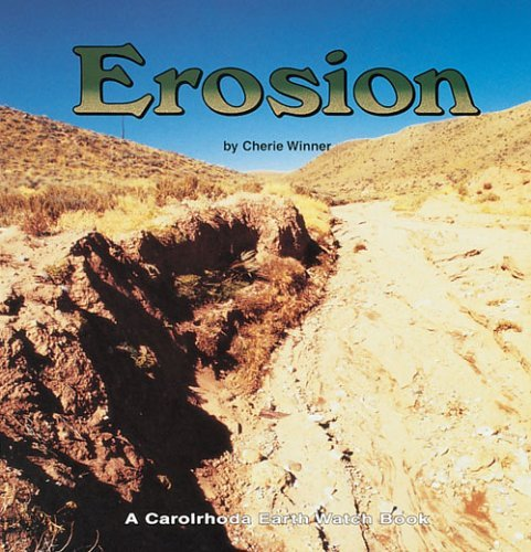 Erosion Cherie Winner