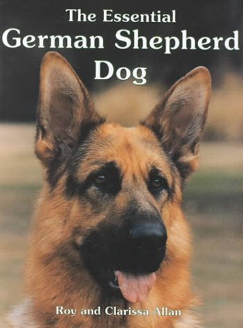 Essential German Shepherd Roy Allan