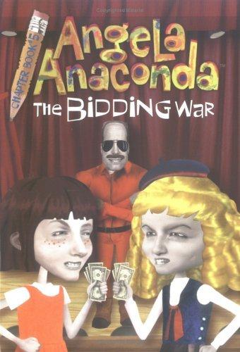 The Bidding War Kent Redeker