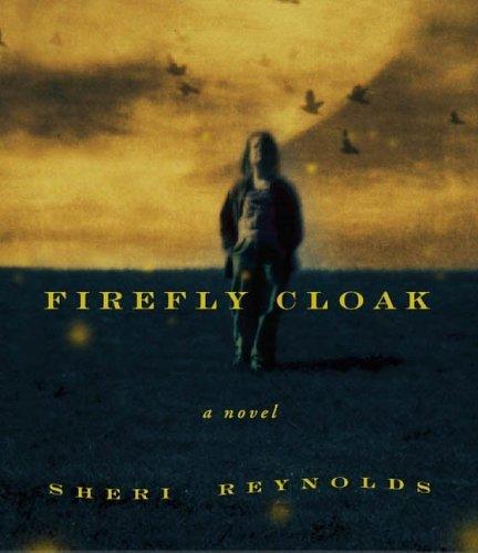 Firefly Cloak Sheri Reynolds