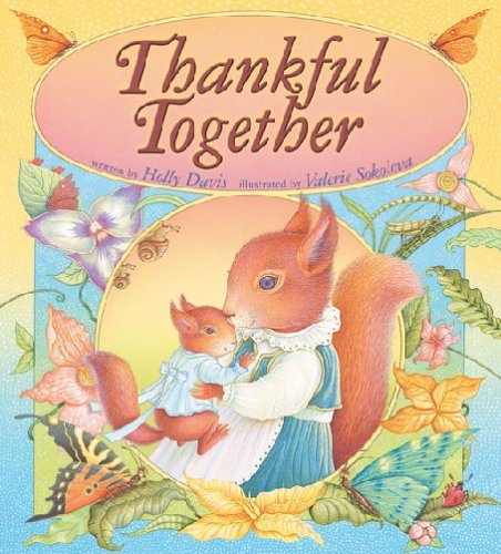Thankful Together  by  Holly  Davis