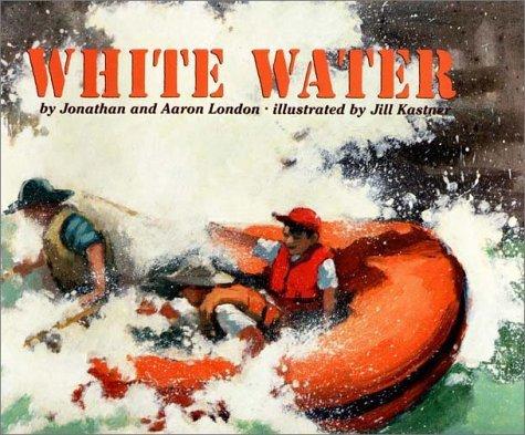 White Water Jonathan London