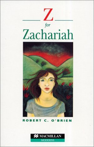 Z for Zachariah Peter Hodson
