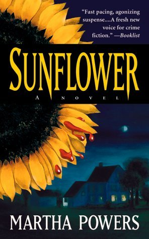 Sunflower Martha Powers