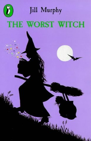 The Worst Witch (Worst Witch, #1)  by  Jill Murphy