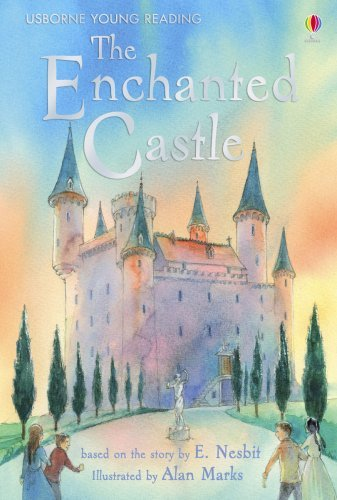 Enchanted Castle The  by  Lesley Sims