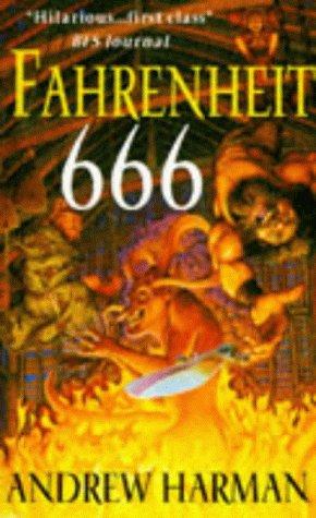 Fahrenheit 666 Andrew Harman