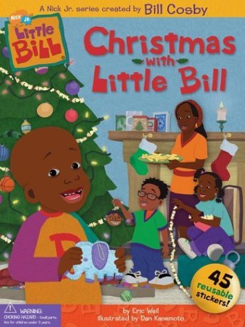 Christmas With Little Bill Eric Weil