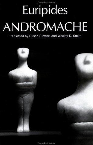 Andromache Euripides