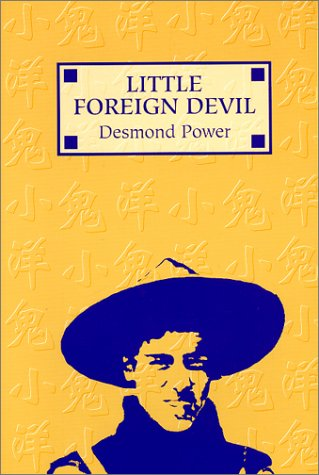 Little Foreign Devil Desmond Power
