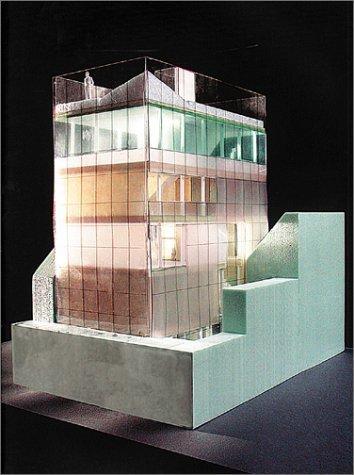Xaveer de Geyter Architects 1989-2001 Roemer Van Toorn