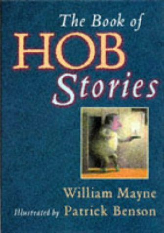The Hob Stories William Mayne