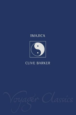 Imajica Clive Barker