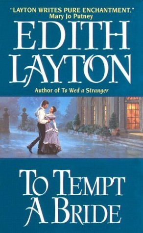 To Tempt a Bride (C Series, #7) Edith Layton