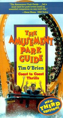 Amusement Park Guide  by  Tim   OBrien