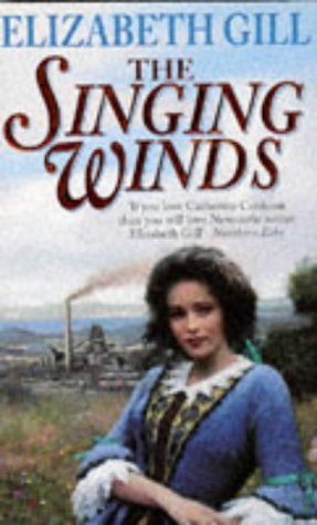 The Singing Winds  by  Elizabeth Gill