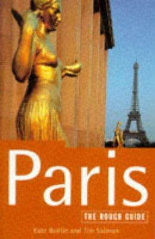 Paris: The Rough Guide Kate Baillie