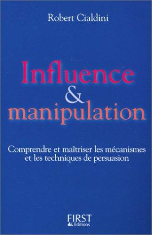 Influence & Manipulation  by  Robert B. Cialdini