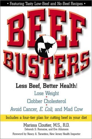 Beef Busters Marissa Cloutier