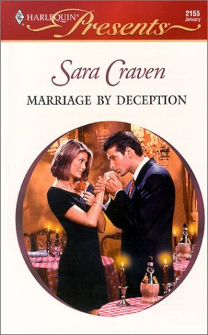 Marriage  by  Deception by Sara Craven